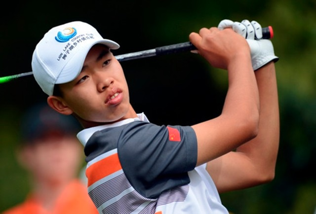 Oddsmakers Puzzle Over Hot Young Golfers Host Pph Blog