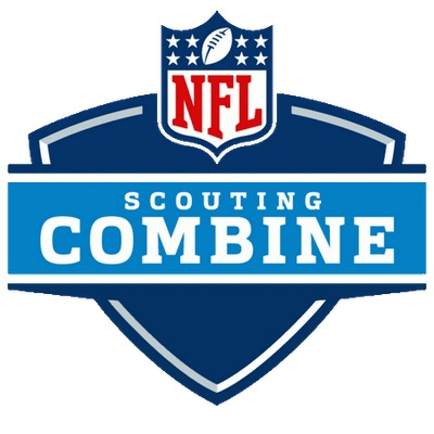NFL Combine Logo