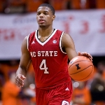 DENNIS SMITH JR NCSTATE