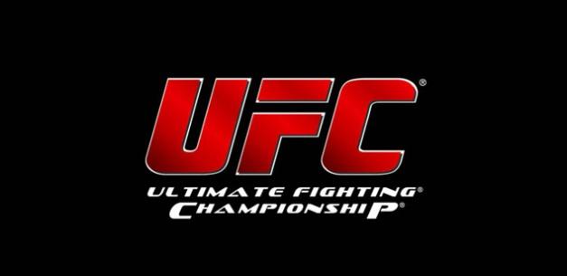 UFC LARGE BANNER