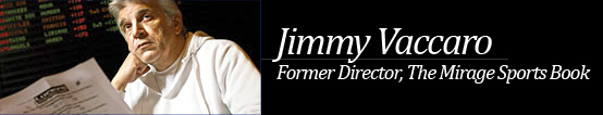 Jimmy Vaccaro